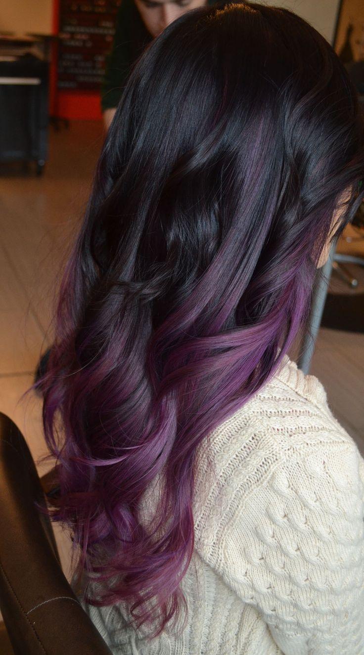 3 Color Hair: 8 Latest Hottest Hair Colour Ideas For Indian Women