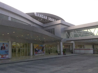 Proyek Apron Bandara Mutiara Palu