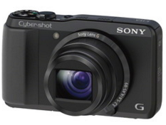 Sony Cyber-shot DSC-HX30V Specifications and Price
