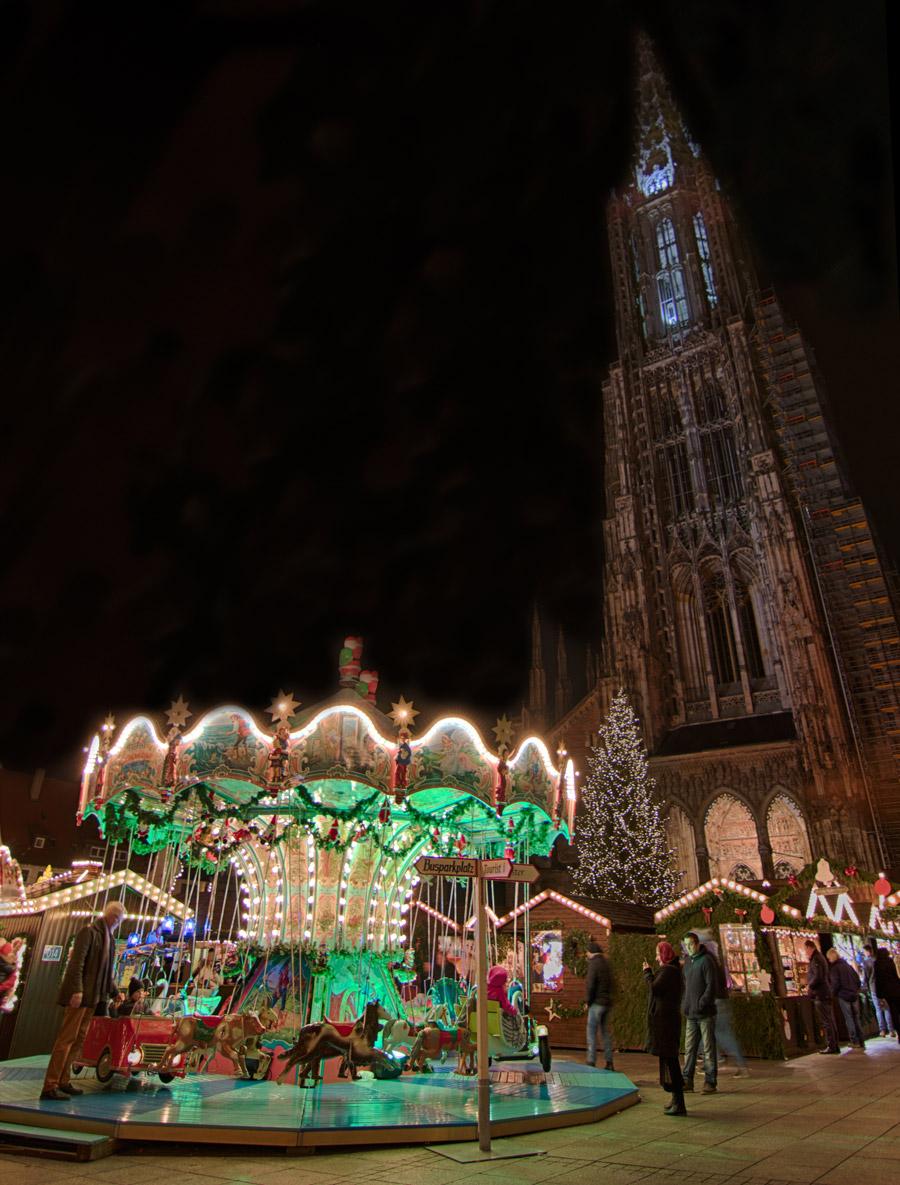 Catedral de Ulm, Alemania