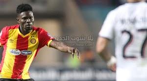 الترجي يفشل في تحقيق الفوز على فريق فيتا كلوب في الجولة الثالثه من دوري أبطال أفريقيا