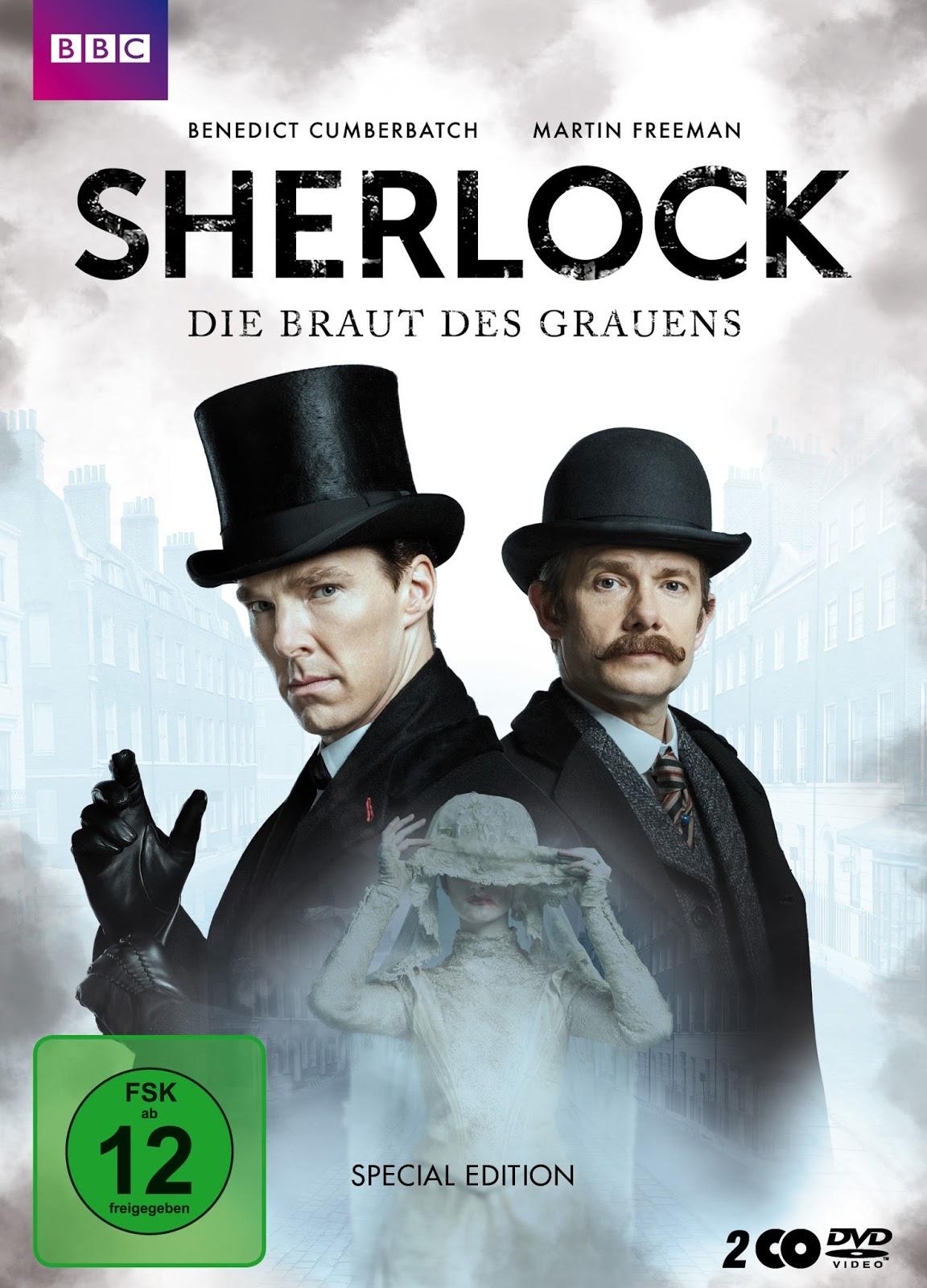 Sherlock Stream Die Braut Des Grauens
