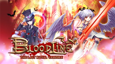 Bloodline Mobile Game