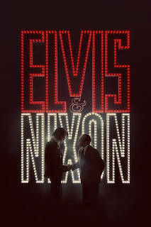 Elvis & Nixon – Legendado (2016)