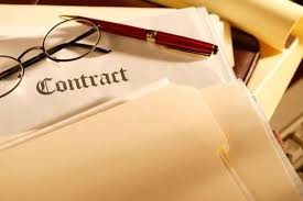 Things To Remember While Draft A Valid Employment Contract
