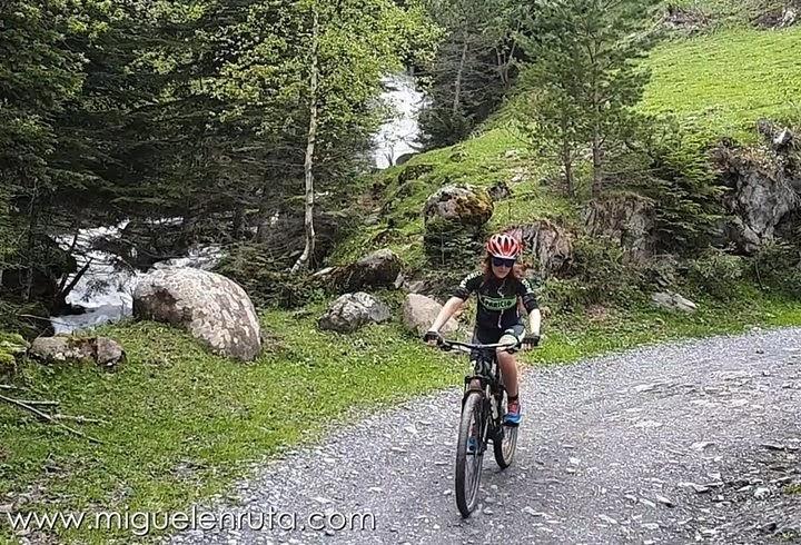 Pirineos-bici-Noguera-Pallaresa