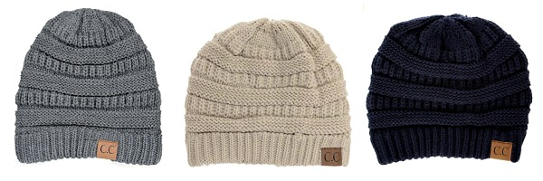 Favorite things, knit hats, beanies, winter hat