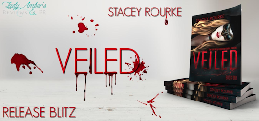 Veiled ~ Review