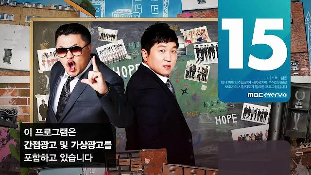 Weekly Idol Episode 346 Subtitle Indonesia