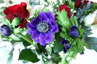 iFlorist Ultra Violet