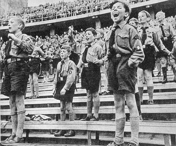 Hitler Youth worldwartwo.filminspector.com