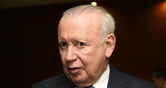 Alburquerque: Leonel favorece partidos decidan método para elegir candidatos