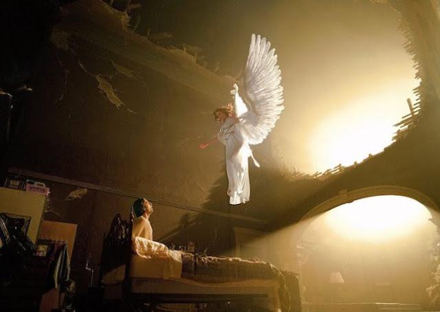 Ангелы Данные нам Родом