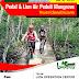 Bersepeda Plus Peduli Mangrove