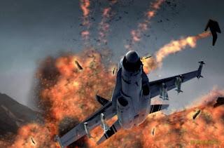 Top Gun: Hard Lock (X-BOX360) 2012