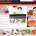 Share Template Blogspot làm tin tức, sức khoẻ, báo... đẹp !