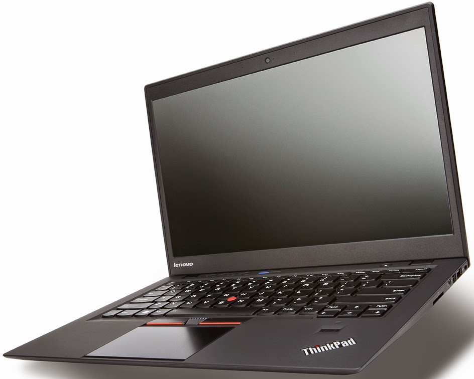 Laptop Lenovo Thinkpad