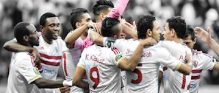 تعادل محبط للزمالك امام اتحاد الجزائر ,الاهداف , المخلص , دوري أبطال أفريقيا 2017