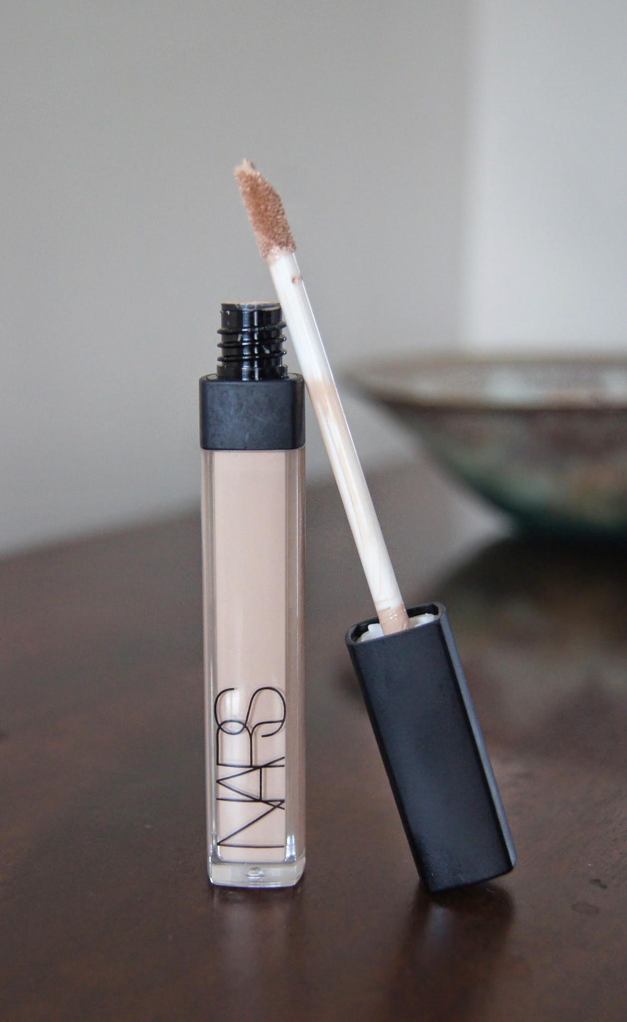 nars vanilla radiant creamy concealer review