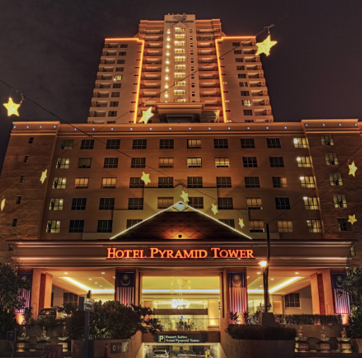 Top 6 Hotels Near Sunway Medical Centre 2019