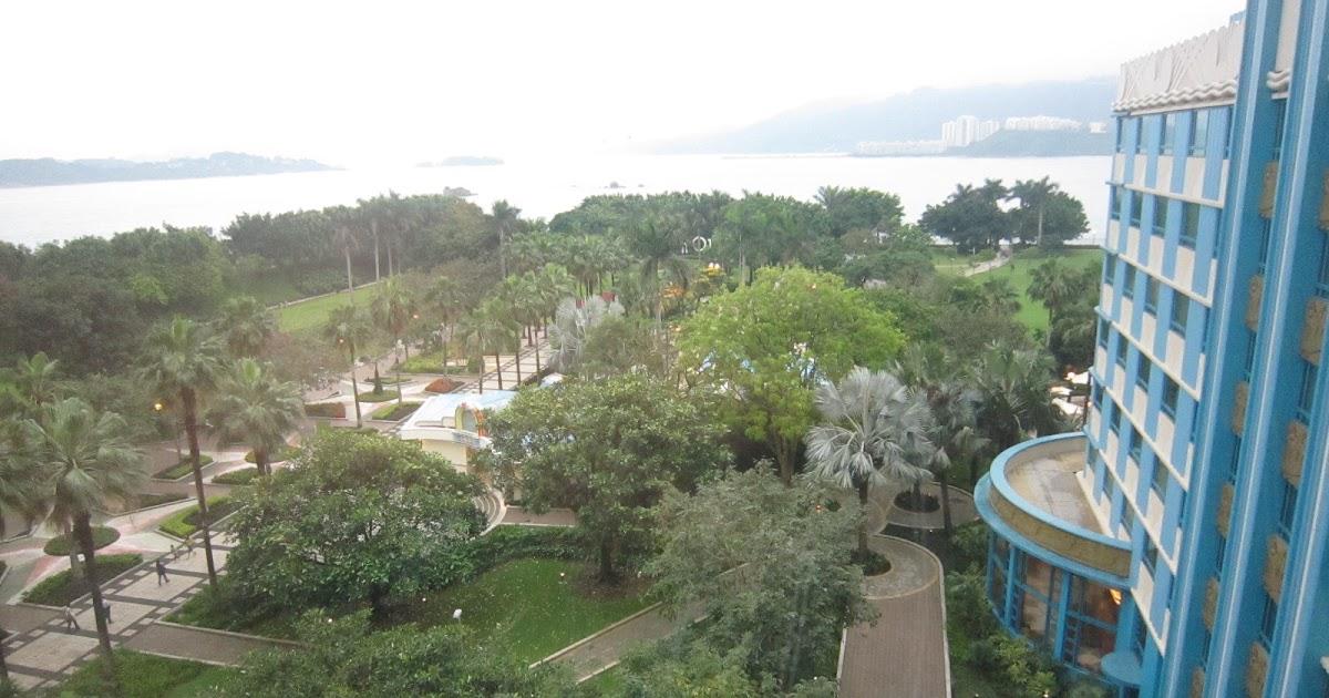 Rekomendasi Hotel di singapore dekat MRT yang murah dan