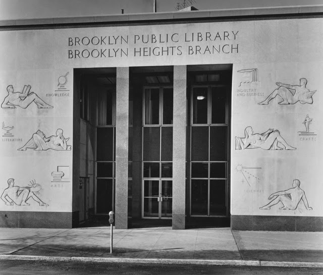 Cobble Hill Does Not Have Its Own Library But Instead Relies On Neighboring Branches In Carroll Gardens And Brooklyn Heights While Carroll Gardens Continue