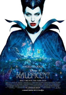 Maleficent 2014 DVD R1 NTSC Latino