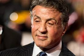Hollywood actor Sylvester Stallone commented on reports of his death from prostate cancer