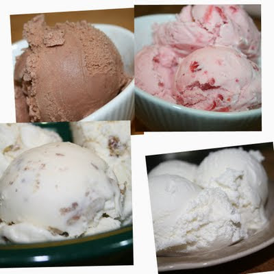 Deep South Dish Quick And Easy Ice Cream In The Cuisinart