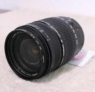 Jual Lensa Tamron 28-300mm for Canon