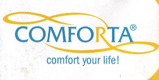 gambar harga spring bed comforta 2