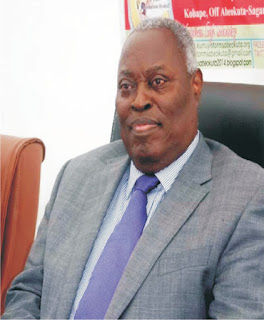 Pastor Kumuyi  visits  Akwa Ibom again Dec. 1st & 2nd