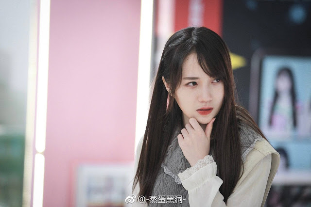 Final Result of SNH48 Zhao Jiamin Demand against Siba