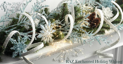 http://www.trendytree.com/raz-christmas-and-halloween-decor/raz-white-curly-garland.html