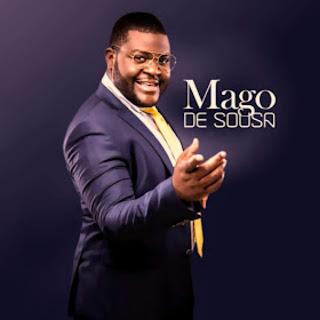 Mago De Sousa - Vencedor (Kizomba) 2019
