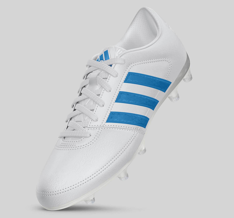 the latest 48cea 71db3 Adidas Gloro 16.1 White