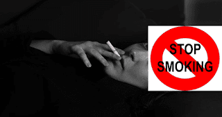 Senyawa Karsinogen Dalam Asap Rokok