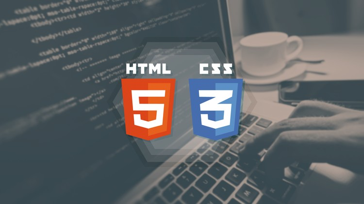 Build Your First Glass Web App Theme With HTML5 And CSS3 - udemy course