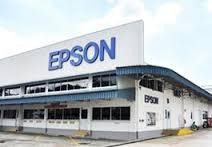 Lowongan Kerja Operator Produksi Kawasan Ejip PT Epson Indonesia