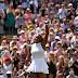 Wimbledon: Serena Williams se qualifie pour la finale face à Elena Vesnina (Vidéos)