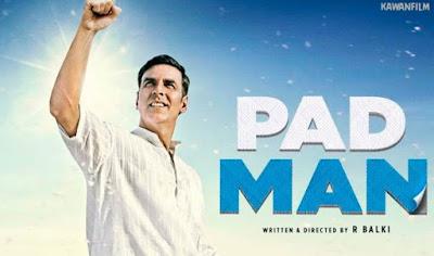 Padman (2018) DVDRip Subtitle Indonesia