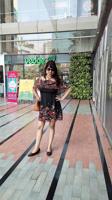 Nikita Gharat at Jagran Film Festival 2018
