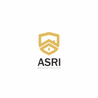 CV. Asri Logo Design