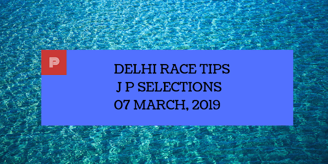 India Race Tips 7th March, 2019-indianracepunter