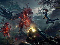 Shadow Warrior 2 The next Level Fps game