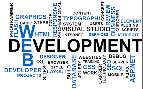 Web Developments and Positive reviews