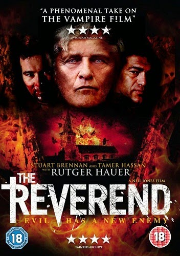 the reverend (2011) ταινιες online seires oipeirates greek subs