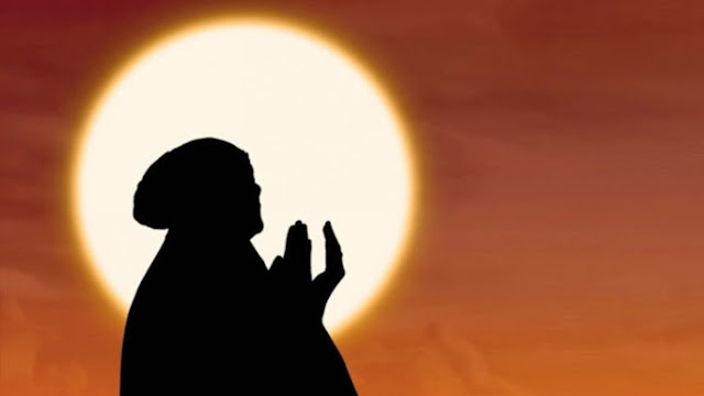 Kisah Malaikat Jibril Memberikan Syafaat Kepada Umat Rosulullah SAW Kelak di Akhirat