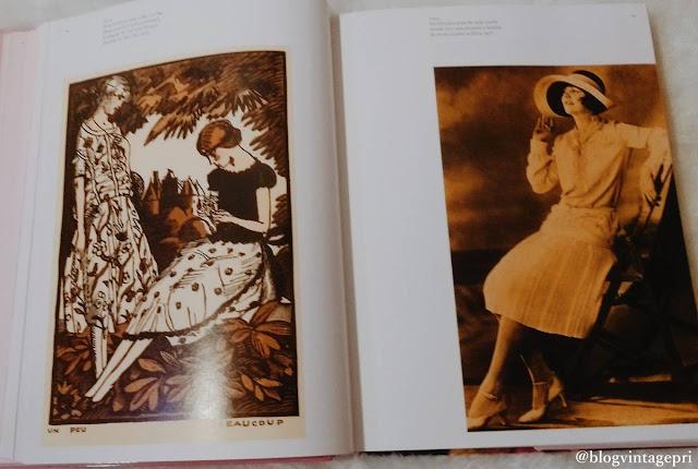 #Resenha: A Moda da Década de 1920 (Editora Publifolha)
