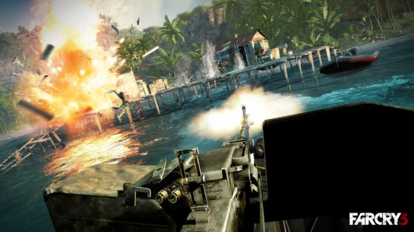 Far Cry 3 Repack